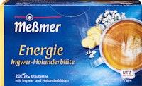 Thé Messmer Energie