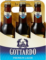 San Gottardo Lagerbier Premium