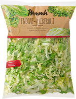 Salade mêlée Chicorée frisée-Pain de sucre Mmmh
