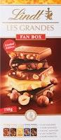 Lindt Les Grandes Tafelschokolade