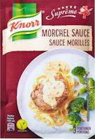 Salsa alle spugnole Suprême Knorr