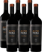 Alma Mora Select Reserve Malbec