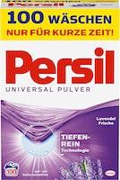 Lessive en poudre Fraîcheur de lavande Persil