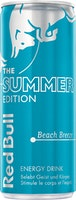Red Bull Energy Drink Summer Edition