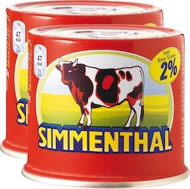 Viande de bœuf Simmenthal