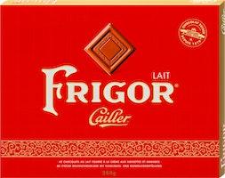 Frigor Lait Cailler