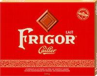 Frigor Latte Cailler