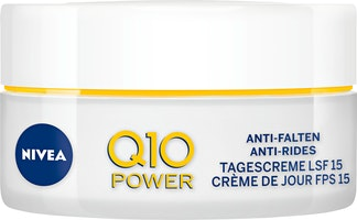 Soin anti-rides Q10 Power Nivea