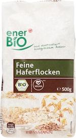 enerBiO feine Haferflocken