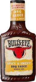 Bull's Eye BBQ Sauce Spicy & Sweet