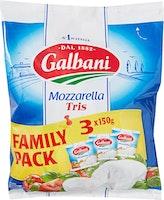 Mozzarella Galbani
