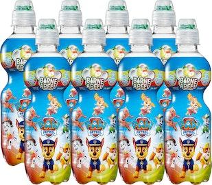 Bevanda al succo di frutta per bambini Paw Patrol