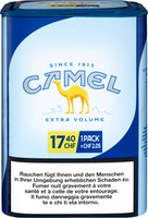 Tabac à cigarettes Blue MYO HVT Camel