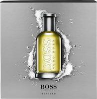 Coffret cadeau Bottled Hugo Boss