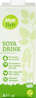 Soya Life Soya Drink Calcium