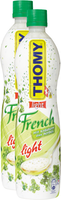 French Dressing aux herbes light Thomy