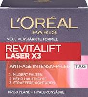 Cura del viso crema da giorno anti-age Revitalift Laser X3 L'Oréal