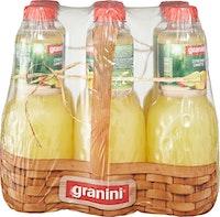 Succo di frutta Limone-Lime Granini