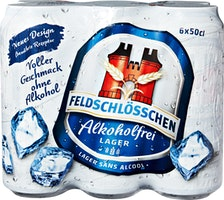 Birra Feldschlösschen