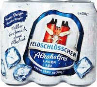 Bière Sans alcool Feldschlösschen