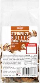 Funghi porcini Denner