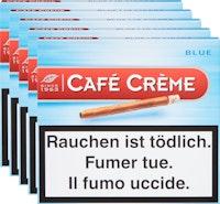 Café Crème Cigarillos Blue