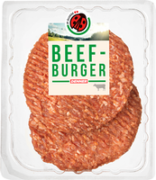 IP-SUISSE Beefburger