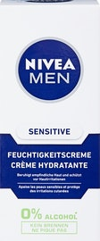 Nivea Men Feuchtigkeitscreme Sensitive