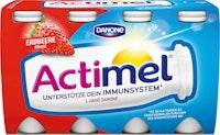 Yogourt à boire Actimel Kids Danone