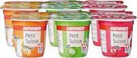 Quark alla frutta Petit Suisse Denner