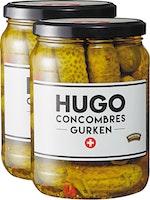 Cetrioli svizzeri Hugo