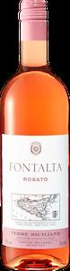 Fontalta Rosato Terre Siciliane IGT