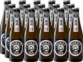 Bière Boxer Old