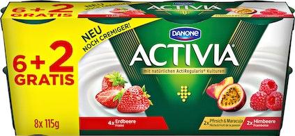 Yogurt Activia Danone