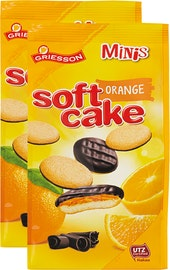 Griesson Biscuits Minis