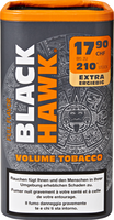 Black Hawk Volumentabak