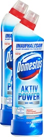 Domestos Aktiv Power WC-Gel Ocean