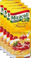 Spaghetti Napoli Mirácoli
