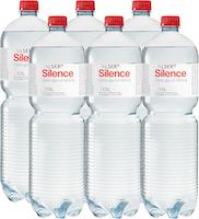 Acqua minerale Silence Valser