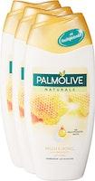 Palmolive Crèmedusche Naturals