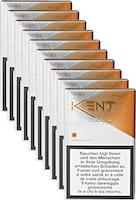 Kent Taste+ Surround Silver