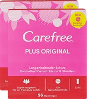 Proteggi-slip Plus Original Carefree