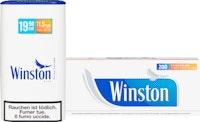 Winston Blue Extra Volume