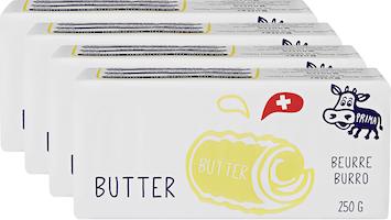 Prima Butter