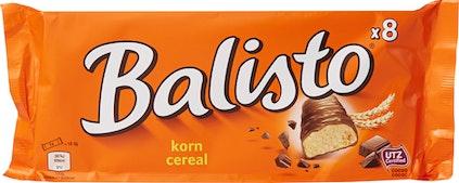 Barres de chocolat Balisto