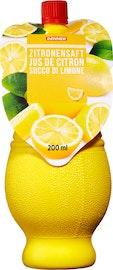 Denner Zitronensaft
