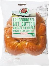 Bretzel au beurre IP-SUISSE