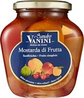 Fruits sinapisés Vanini