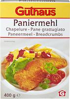 Guthaus Paniermehl