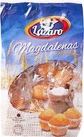 Lázaro Madeleines